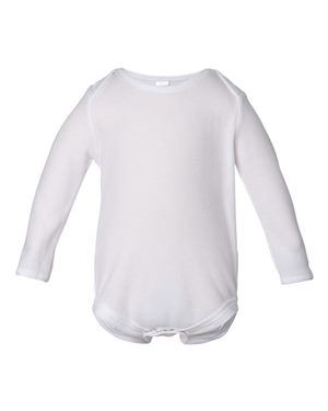 Infant Baby Long Sleeve Thermal Creeper