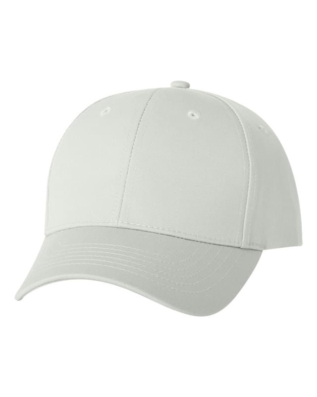 PET Recycled Washed Structured Cap
