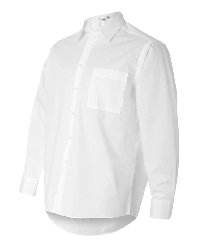 Pure Finish Cotton Shirt