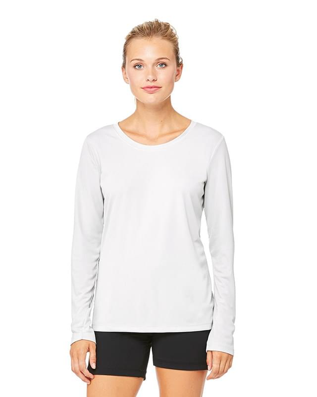 Women's Performance Long Sleeve T-Shirt