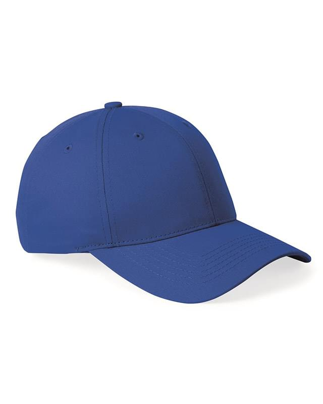 Small Fit Cotton Twill Cap