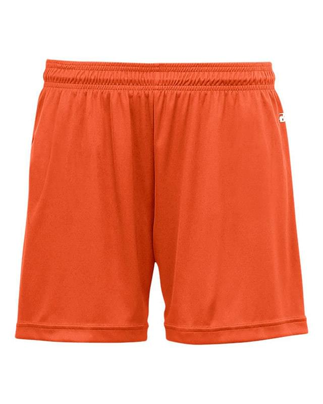 Girls' B-Core Shorts