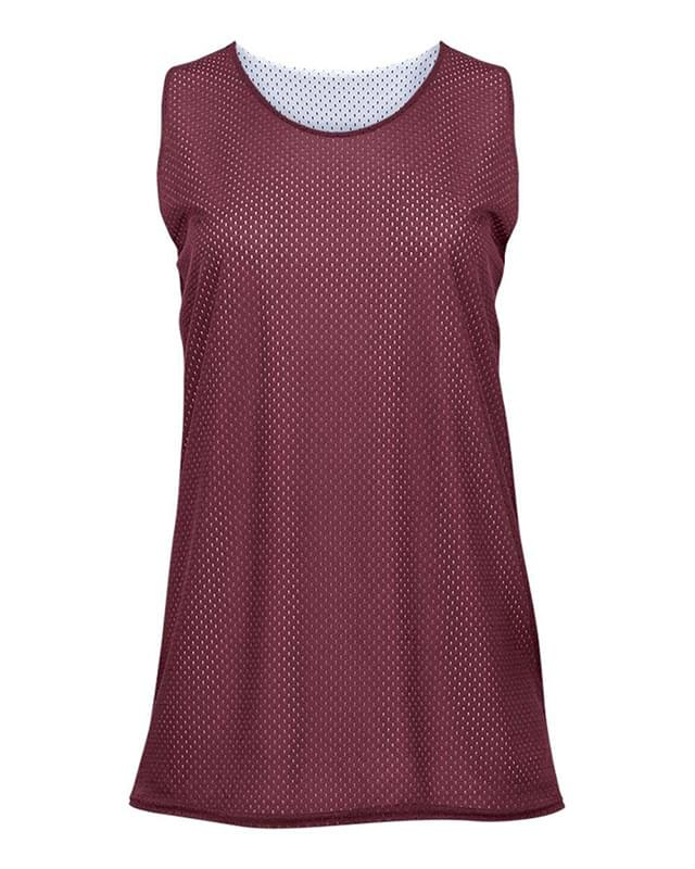 Pro Mesh Women's Reversible Tank Top