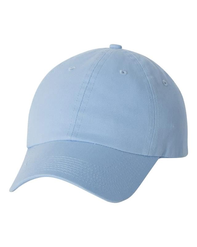 USA-Made Unstructured Cap