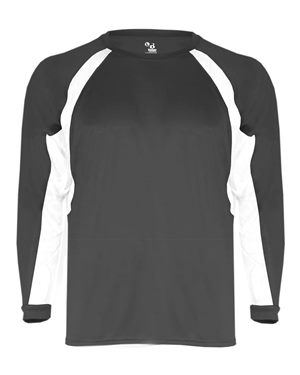 B-Core Hook Long Sleeve T-Shirt
