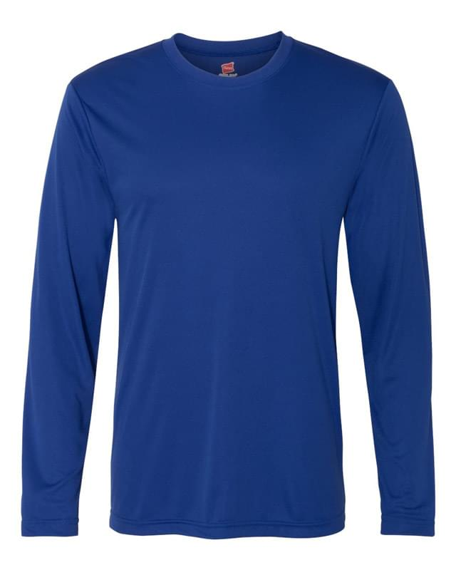 Cool Dri Long Sleeve Performance T-Shirt