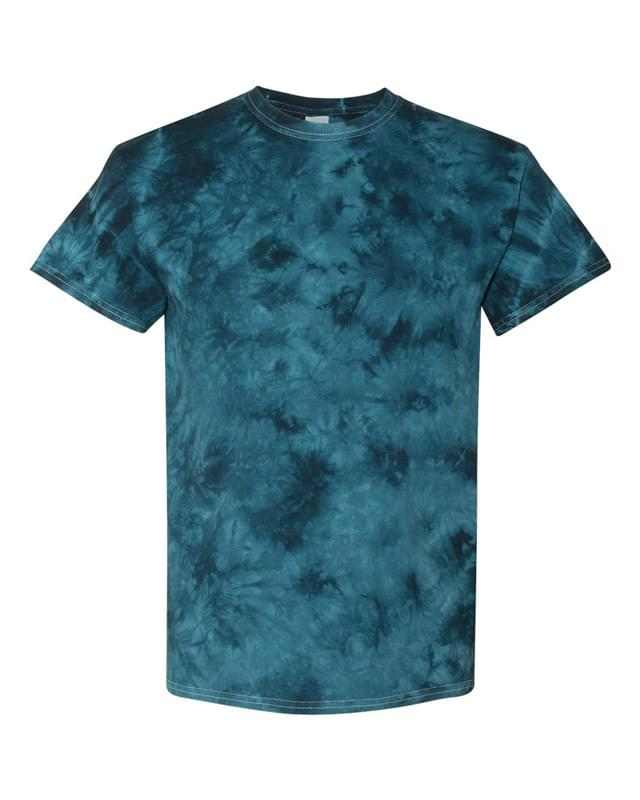 Crystal Tie Dyed T-Shirts