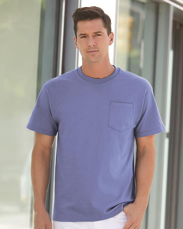 Hammer Short Sleeve T-Shirt with a Pocket