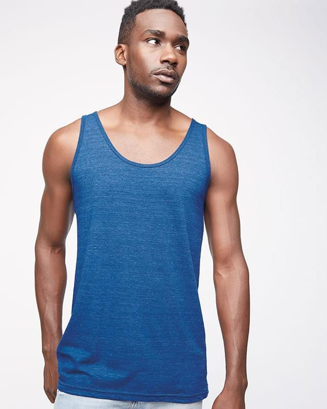 Poly/Cotton Tank