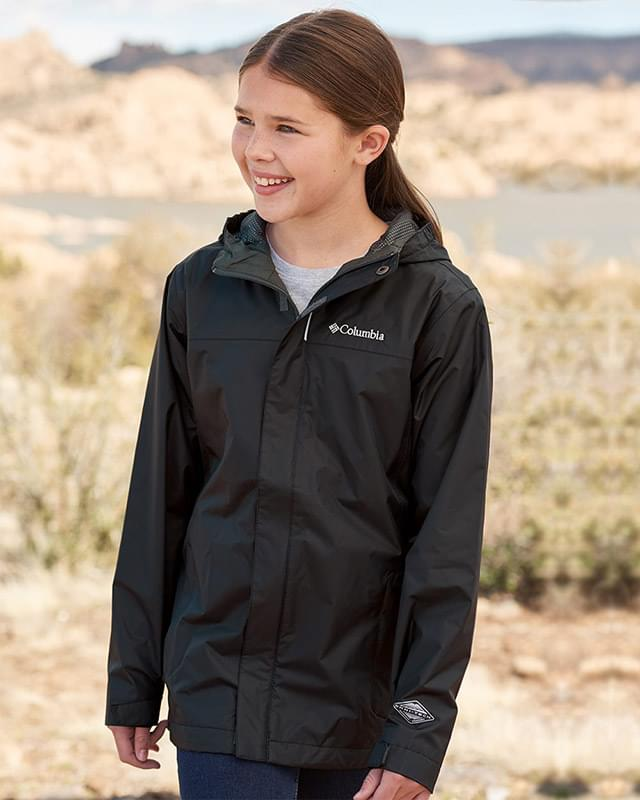 Youth Watertight Jacket