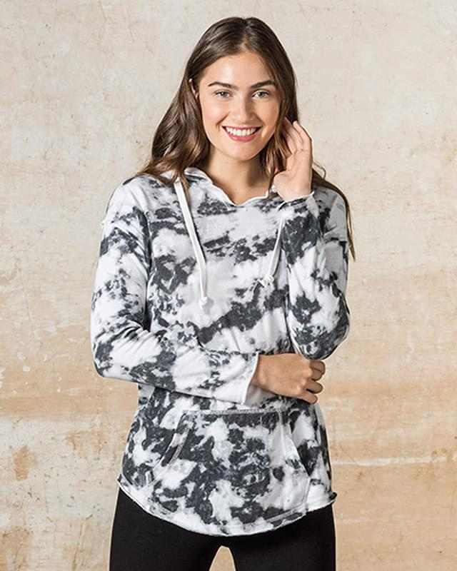 Women's Angel Terry Nora Pullover