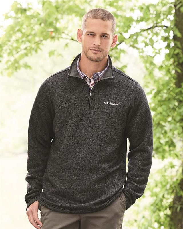 Great Hart Mountain III Half-Zip Fleece