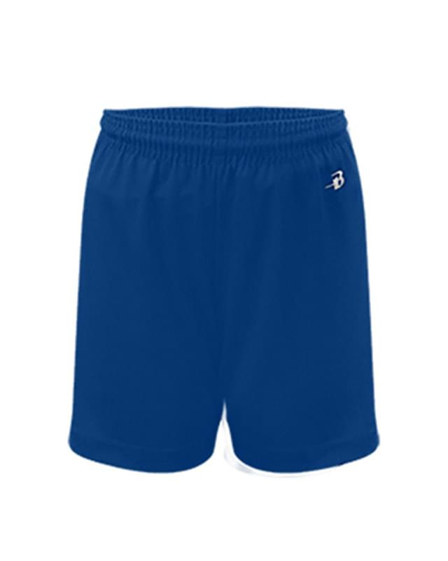 Toddler B-Core Shorts