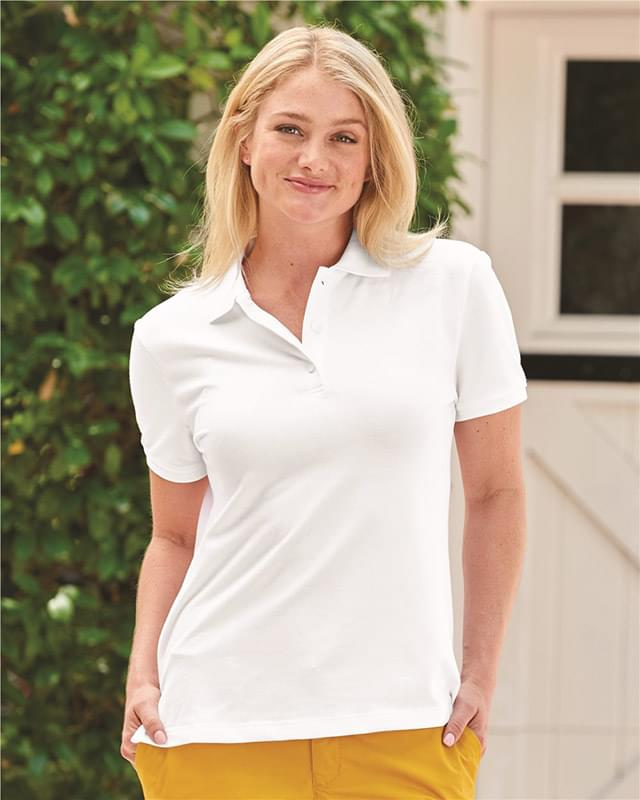 Women's Advantage Performance Sport Shirt