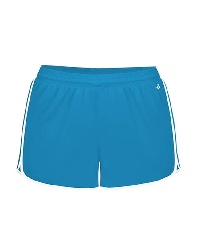 Girls' Velocity Shorts