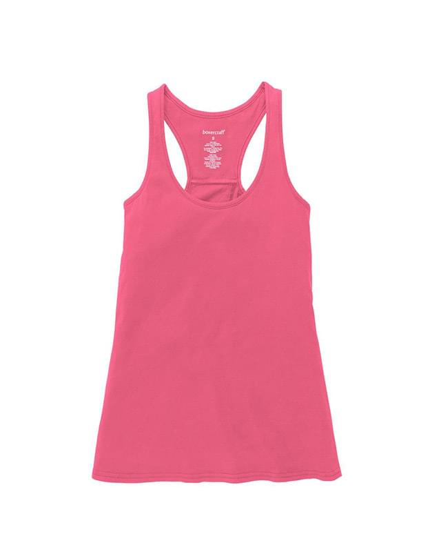 Girls' Vintage Charm Tank Top