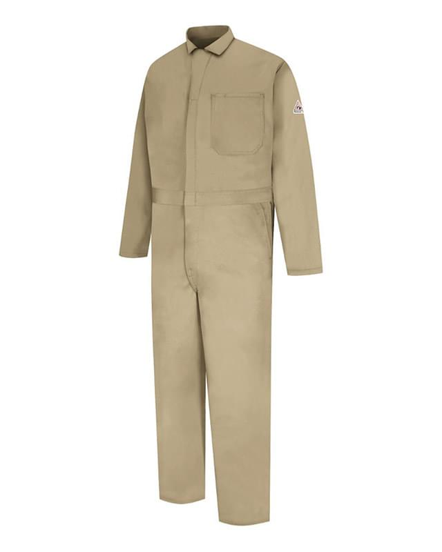 Classic Coverall Excel FR Extended Sizes