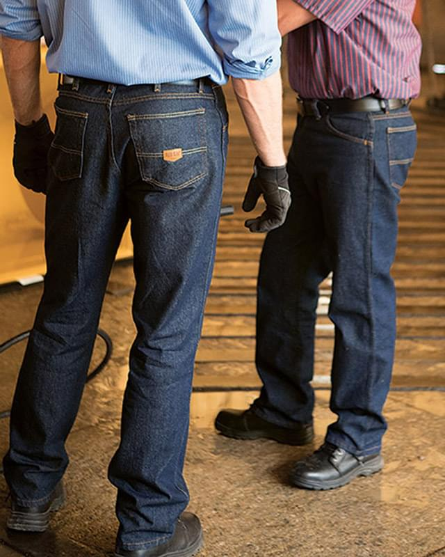 Classic Work Jeans - Extended Sizes
