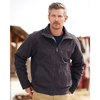 Maverick Boulder Cloth™ Jacket with Blanket Lining