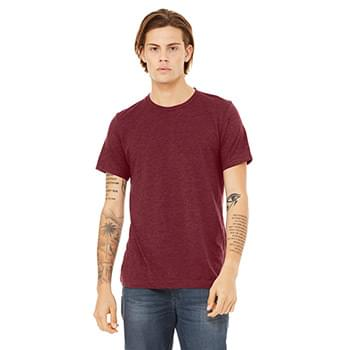 Unisex Triblend Short Sleeve Tee