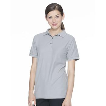 Women's Silky Smooth Piqué Sport Shirt
