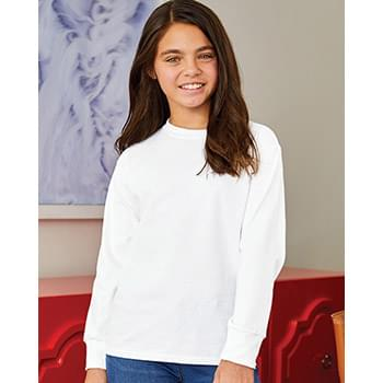 Tagless Youth Long Sleeve T-Shirt