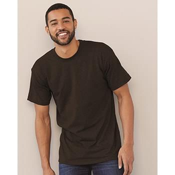 USA-Made 50/50 Short Sleeve T-Shirt