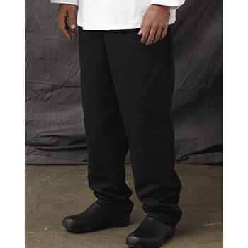 Spun Poly Baggy Chef Pants