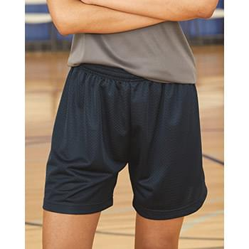 Pro Mesh Women's 5'' Inseam Shorts