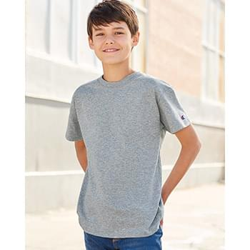 Youth Short Sleeve Tagless T-Shirt