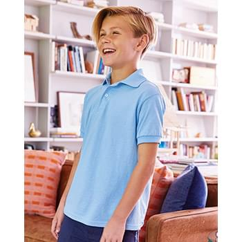 Ecosmart Youth Jersey Sport Shirt