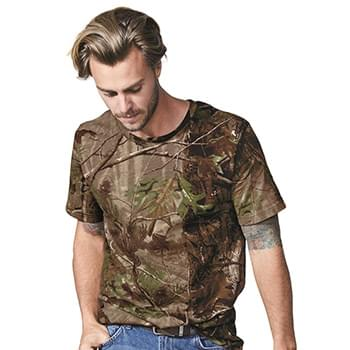 Adult Realtree® Camo Tee