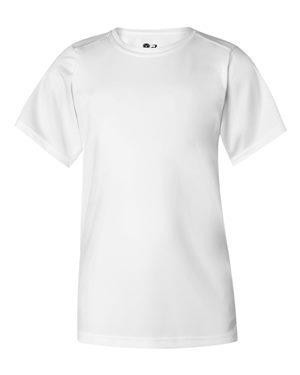 B-Core Youth Short Sleeve T-Shirt