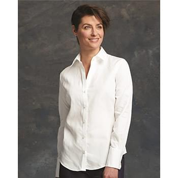 Women's Pure Finish Cotton Shirt