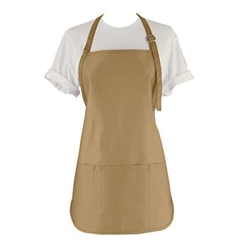 Adjustable Neck Strap Apron