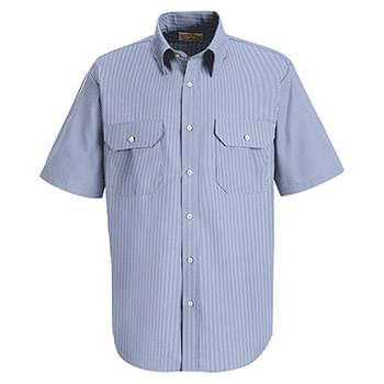 Deluxe Short Sleeve Uniform Shirt