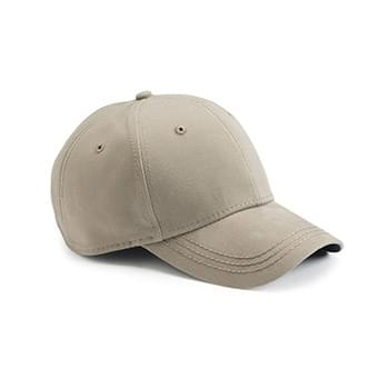 Heritage Brushed Twill Cap