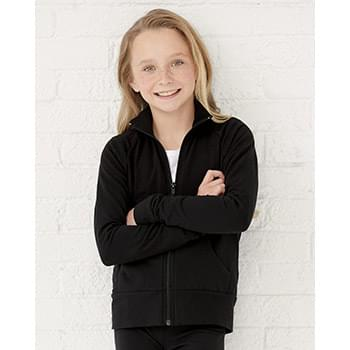 Girls' Practice Jacket