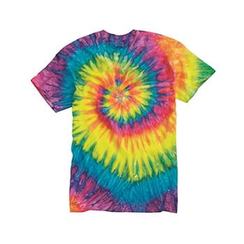 Ripple Pigment Dyed T-Shirt