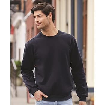 Premium Cotton Crewneck Sweatshirt