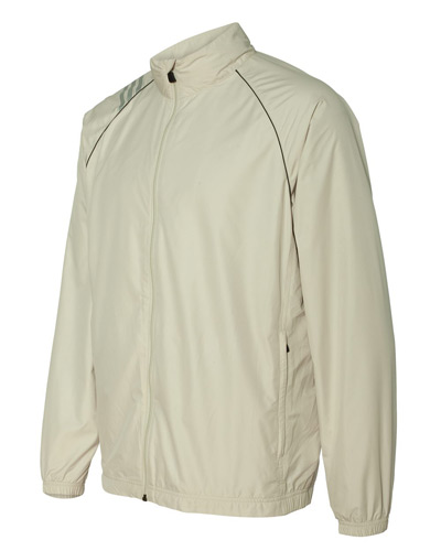 Golf ClimaProof 3-Stripes Full Zip Jacket