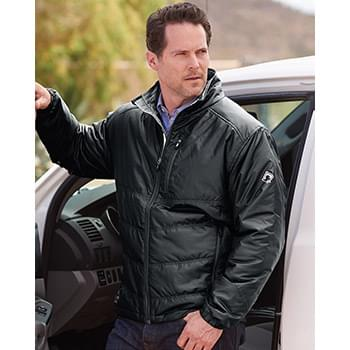 Eclipse Thinsulate™ Lined Puffer Jacket