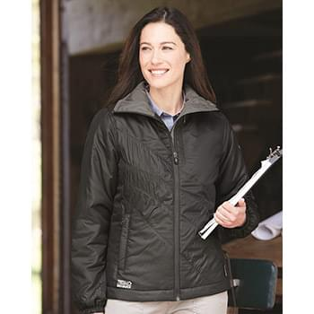 Women's Solstice Thinsulate™ Lined Puffer Jacket