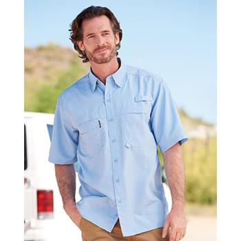 Catch Short Sleeve Fishing Shirt