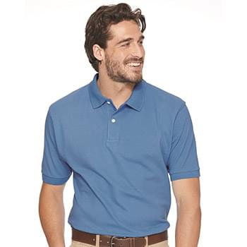 100% Cotton Pique Sport Shirt