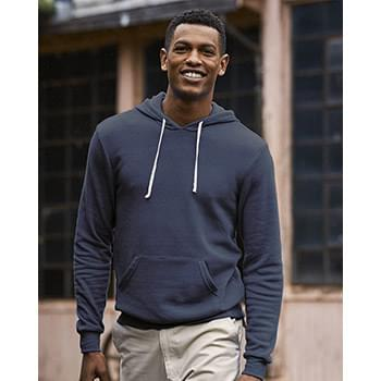 Eco-Fleece Challenger Hooded Pullover