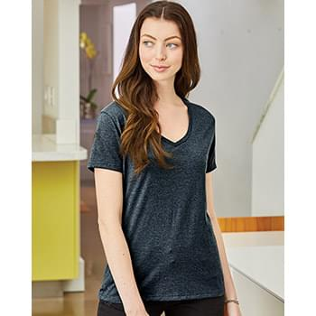 Nano-T Women's V-Neck T-Shirt