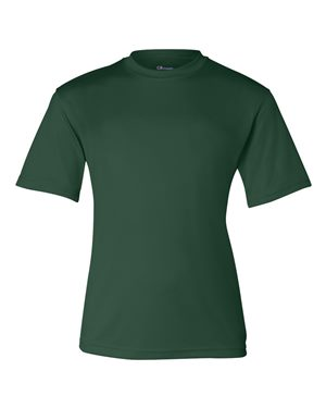 Double Dry Youth Performance T-Shirt