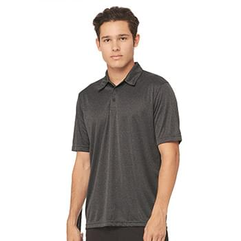 Performance 3 Button Polo