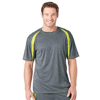 Pro Heather Fusion Short Sleeve T-Shirt